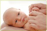Osteopathie und Physiotherapie für Säuglinge und Kinder